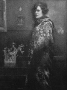 Keith, Mrs. Cecil Chesterton (1925 ca.)