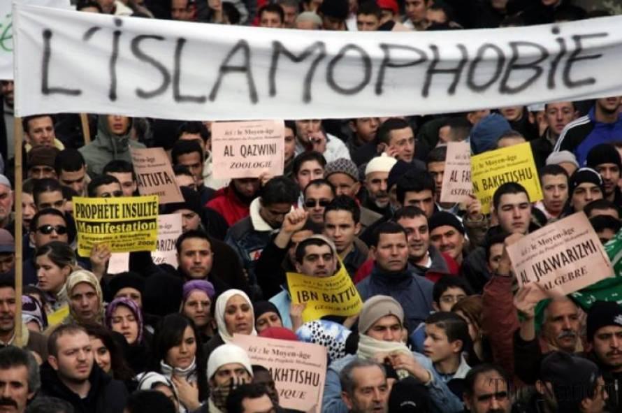 islamophonie