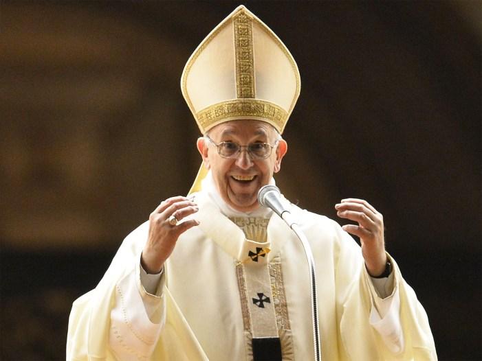 Bergoglio e il rabbinato mondiale celebrano insieme Nostra Aetate