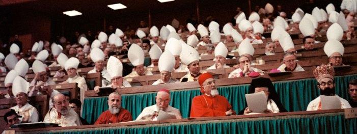 """Cosa doveva essere (e non è stato) il """"concilio Vaticano II"""""""