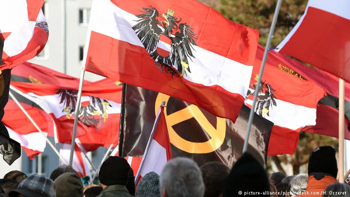 'Estrema destra' da settimana prossima al governo in Austria?