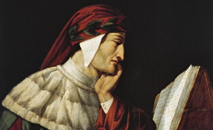 """[SEGNALAZIONE LIBRARIA] La """"Divina Commedia"""" tra Sacra Scrittura, Patristica e Scolastica"""