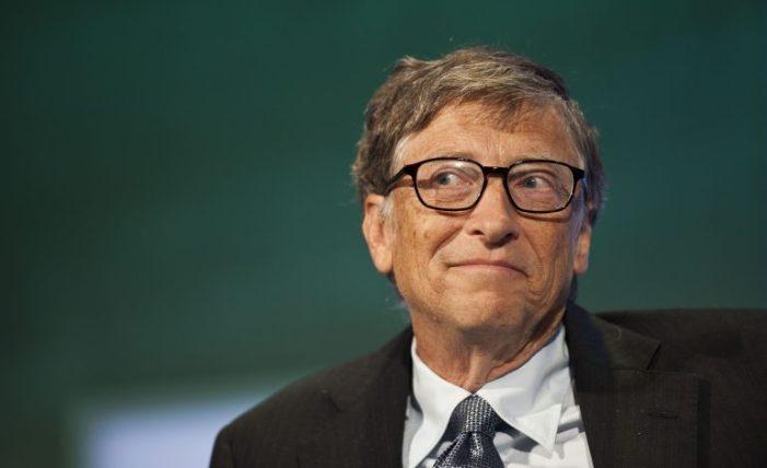 Bill Gates investe sull'Italia: la posta in gioco è altissima!