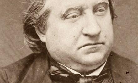 [POESIA] Sonetto contro Ernest Renan pubblicato in mortem