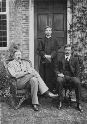 I fratelli Benson (1907)
