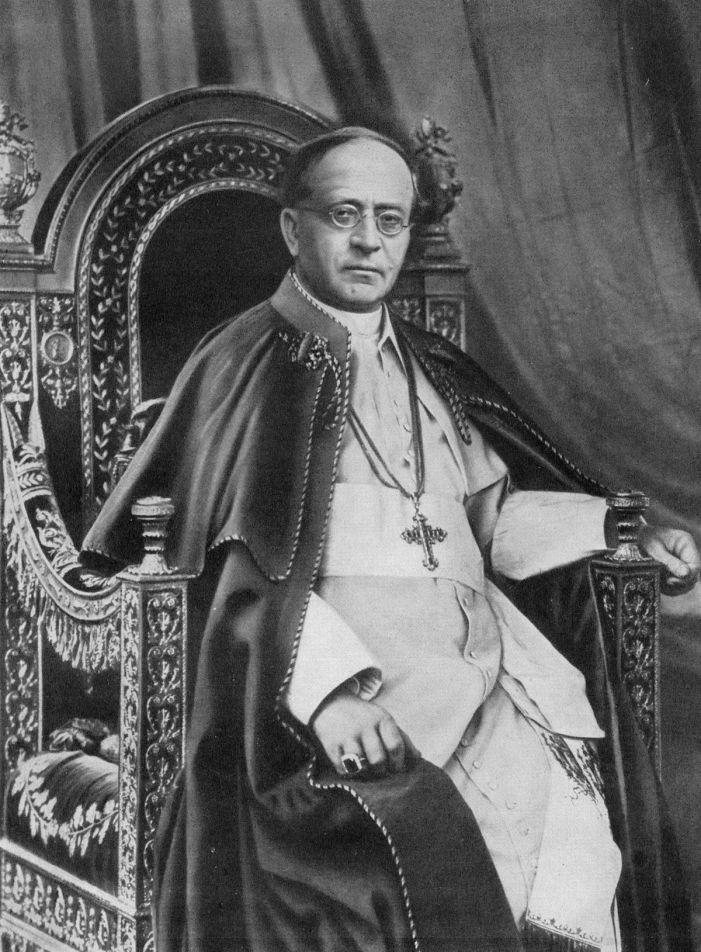 L'incompiuto ritratto di Pio XI nella penna di C. Malaparte