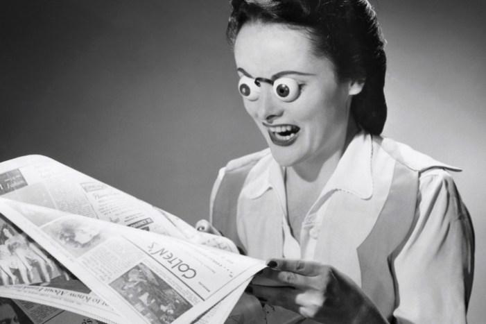 ISTERIE CONTEMPORANEE / 1 – L'insostenibile libertà delle fake news