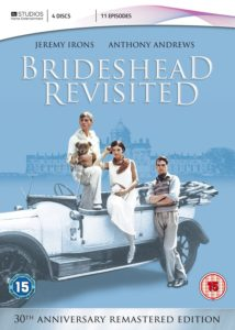 Brideshead Serie TV 1