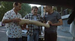 """[Cinespada] – """"Tre uomini e una gamba"""": insieme nel viaggio della vita"""