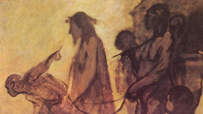 """""""Il Messia capovolto"""": mons. Negri racconta """"Il padrone del mondo"""" di R. H. Benson"""