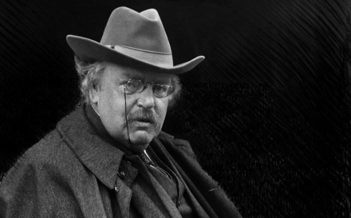 Chesterton: il Natale fa paura a tutti perché è l'unica tradizione ancora viva!