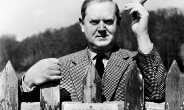 Anche la Evelyn Waugh Society parla di Radio Spada!