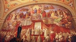 La fede della Chiesa Orientale nell'Immacolata Concezione