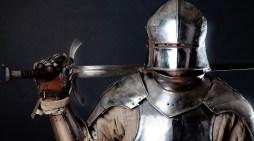 Cattolicesimo: La religione della lotta
