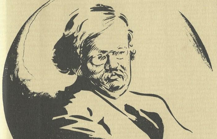 La storia del «G. K.'s Weekly» di Chesterton raccontata da padre Brocard Sewell