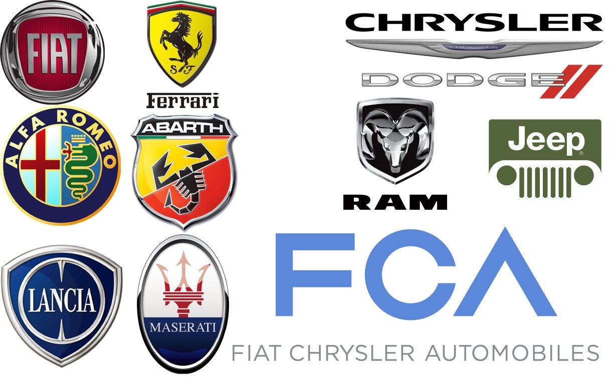 FCA auto