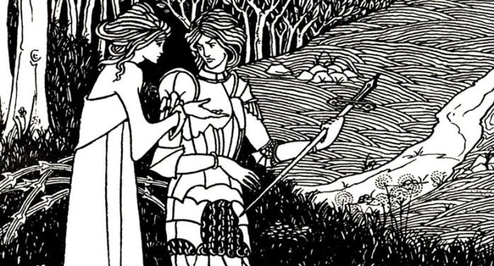 """""""Hubert's Arthur"""": l'ideale cristiano nel Medioevo immaginario di Baron Corvo"""