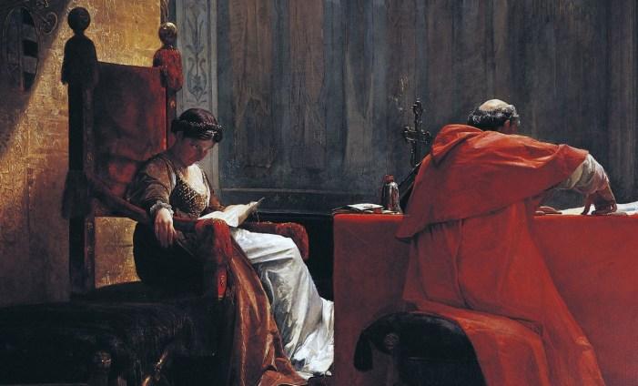 """""""Don Tarquinio"""": un romanzo rinascimentale di Baron Corvo tra papi, principi e mirabolanti avventure"""