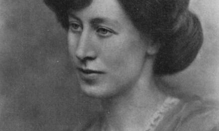Ancora qualche parola sulla poetessa cattolica Olive Custance