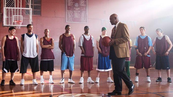 """[CINESPADA] """"Coach Carter"""": la paura di essere eccezionali"""