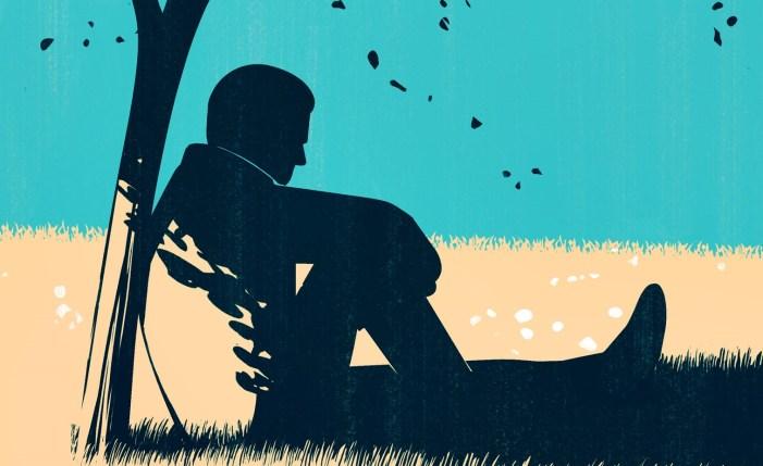 """Baron Corvo e la solitudine del granchio: un'introduzione a """"Nicholas Crabbe"""""""