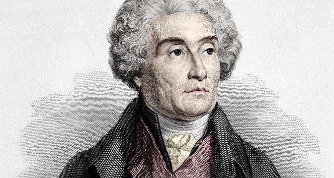 [DA SENTIRE] Aspetti politici del pensiero di Joseph De Maistre: luci e ombre