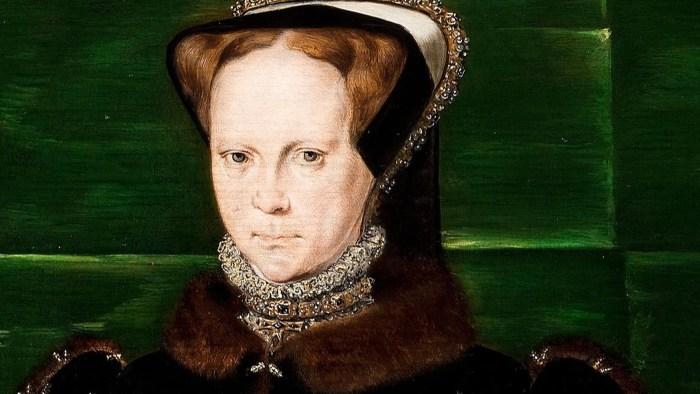Maria Tudor e il fallito ritorno del cattolicesimo in Inghilterra
