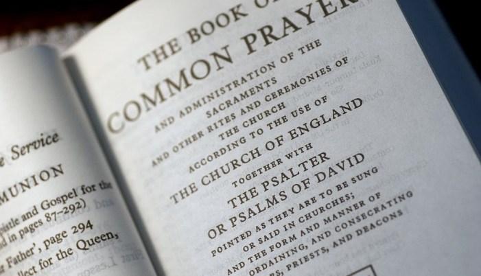 """Il sovvertimento liturgico del """"Novus Ordo"""" anglicano"""