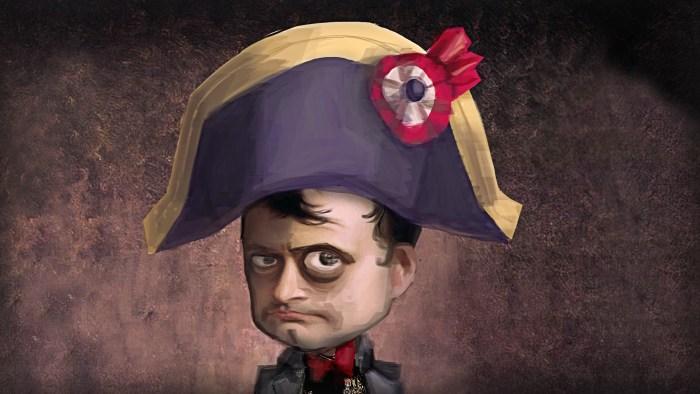 [NOVITA' IN LIBRERIA] La storia di Napoleone secondo Hilaire Belloc