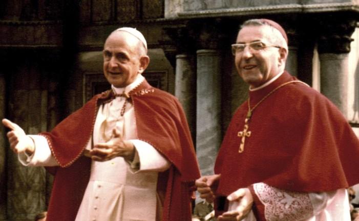 """Paolo VI sarà """"santo"""" quest'anno: la canonizzazione del Concilio è finalmente conclusa"""