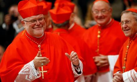 Paolo VI autorizzò di fatto la Comunione per i Protestanti nel 1967 e Giovanni Paolo II la confermò nel 1983