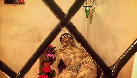 [GALLERIA FOTOGRAFICA] Un gioiello semisconosciuto: la Chiesa dei SS. Girolamo e Vitale a Reggio Emilia