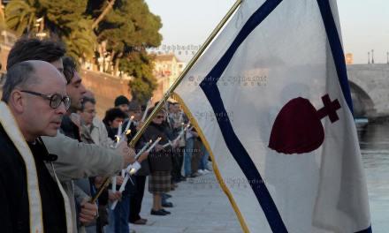 [SEGNALAZIONE] Fiaccolata per la Vita sull'Isola Tiberina a Roma