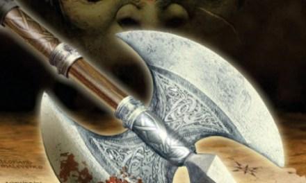 Tiziano Ferro e l'ascia di Silvana de Mari