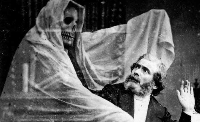Il lato oscuro e demoniaco dello spiritismo