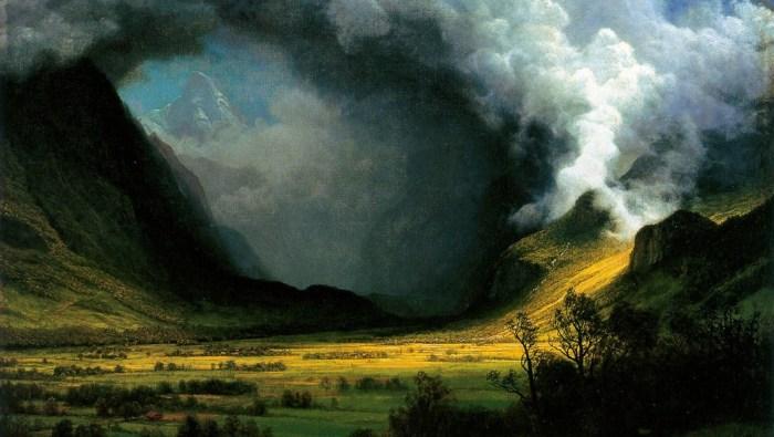 Il tormento e la speranza nel cuore del cattolico