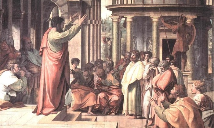 La vera politica cattolica secondo R. H. Benson