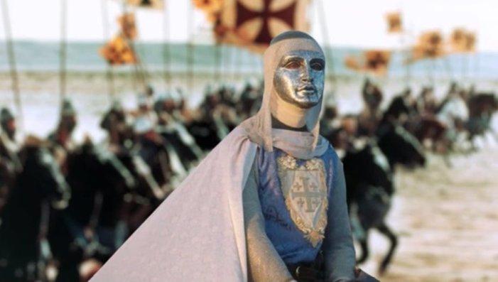 [VITA EST MILITIA] Baldovino IV il lebbroso Re di Gerusalemme