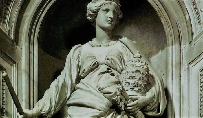 [VITA EST MILITIA] Matilde di Canossa, viceregina d'Italia