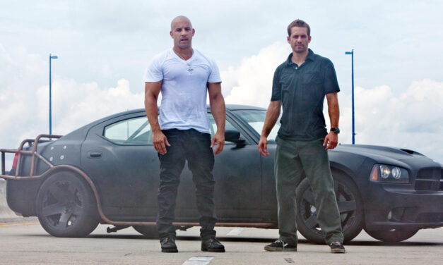 Fast and furious: fratelli a 400 metri al secondo