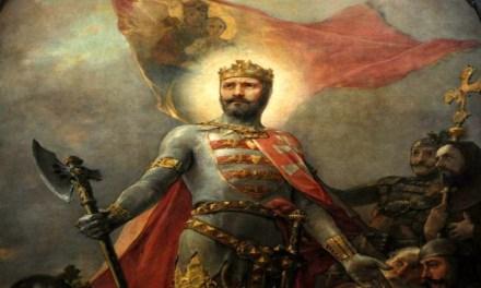[VITA EST MILITIA] San Ladislao d'Ungheria