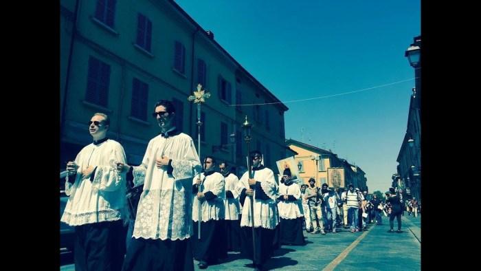 Comunicato del Comitato Beata G. Scopelli: presenti al 25 aprile di RS per preghiera riparazione