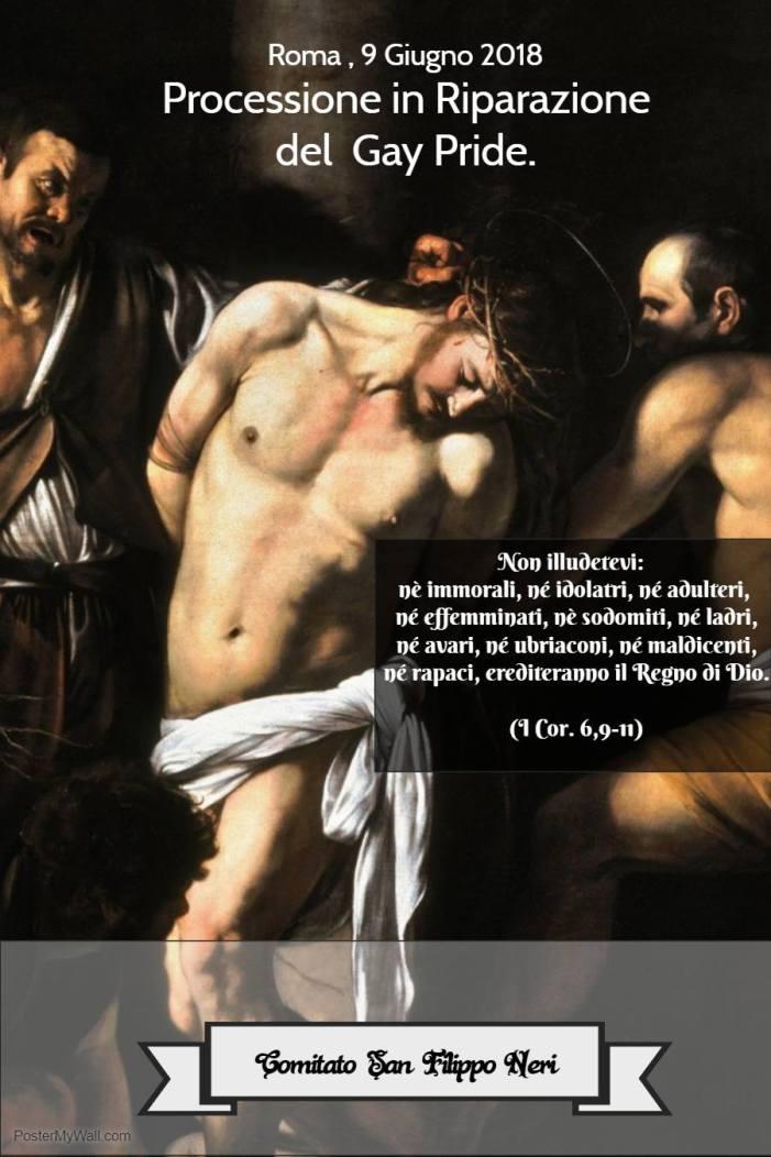 Nasce il Comitato San Filippo Neri a Roma!