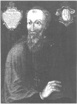 [GLORIE DEL CARDINALATO] S.E.R. Cardinale Isidoro di Kiev