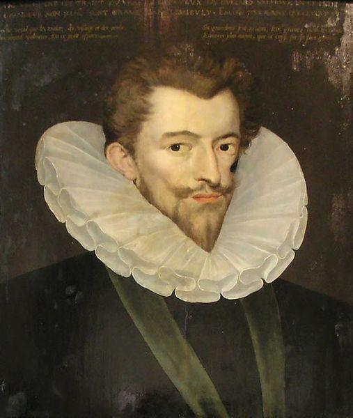 [VITA EST MILITIA] Enrico I Lo Sfregiato, Duca di Guisa