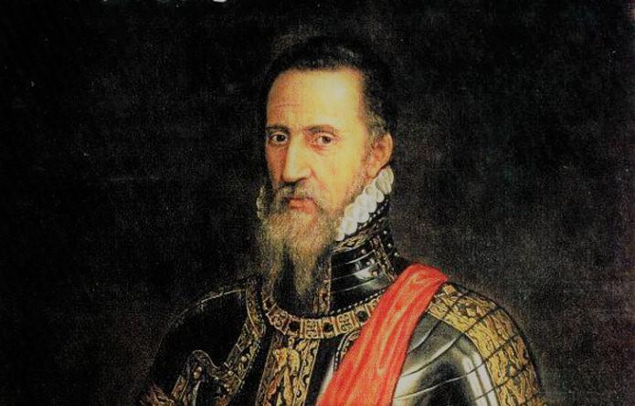 [VITA EST MILITIA] Don Fernando Alvarez di Toledo, Duca d'Alba