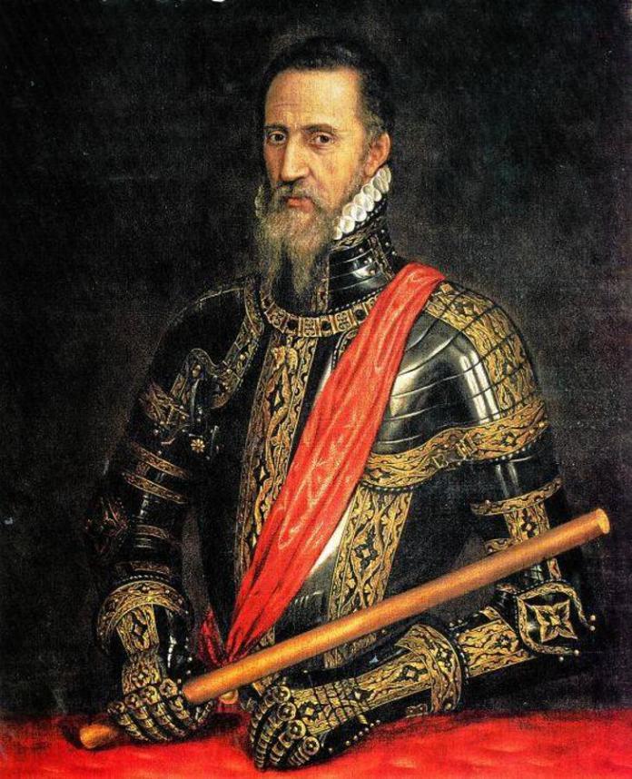 Duque-de-Alba