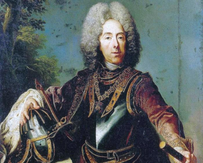 [VITA EST MILITIA] Principe Eugenio di Savoja