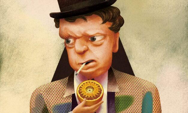 "Oltre ""Arancia meccanica"": la narrativa distopica di Anthony Burgess"