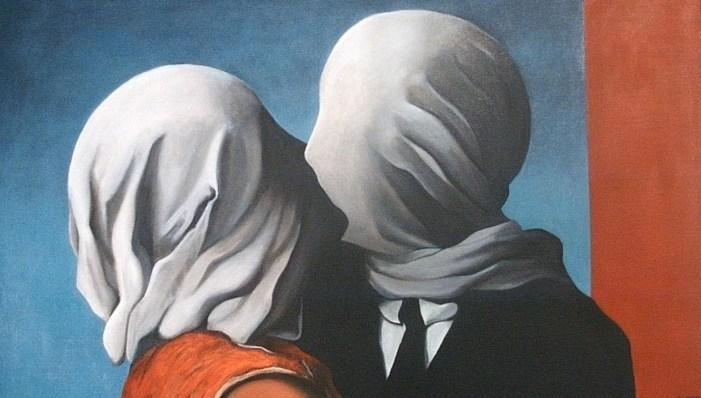 [CRONACHE DELL'ANTICRISTO] Una coppia moderna